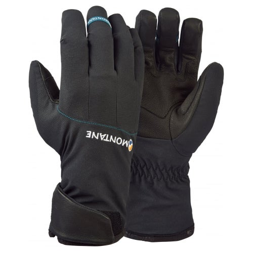 Montane Alpine Guide Gloves - Black