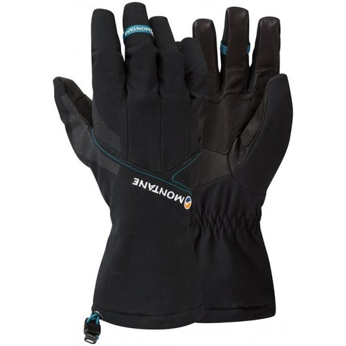 Montane Alpha Gloves - Black