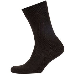 Sealskinz Merino Thermal LIner Outdoor Socks - Black