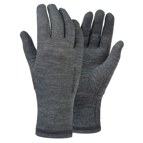 Montane Primino 140 Womens Gloves - Black