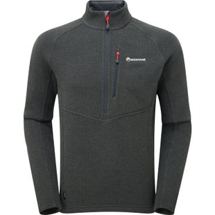 Montane Neutron Pull On Fleece - Shadow