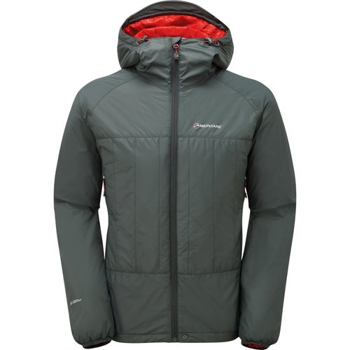 Montane Prism Jacket - Shadow