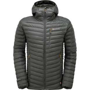 Montane Icarus Jacket - Shadow