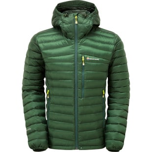 Montane Featherlite Down Jacket - Arbor Green