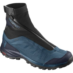 Salomon OUTpath Pro GTX Walking Shoes - Moroccan Blue Navy Blazer Indigo Bunting