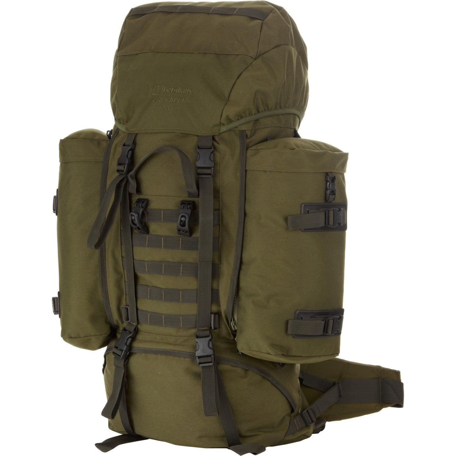 2 Backpack Plus from Berghaus III Size 20 Crusader Military 90 MMPS qPwPvF8Bg