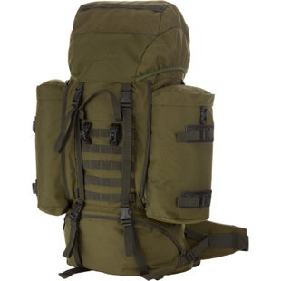 Berghaus Military MMPS Crusader III 90 Plus 20 Size 2 Backpack - Cedar