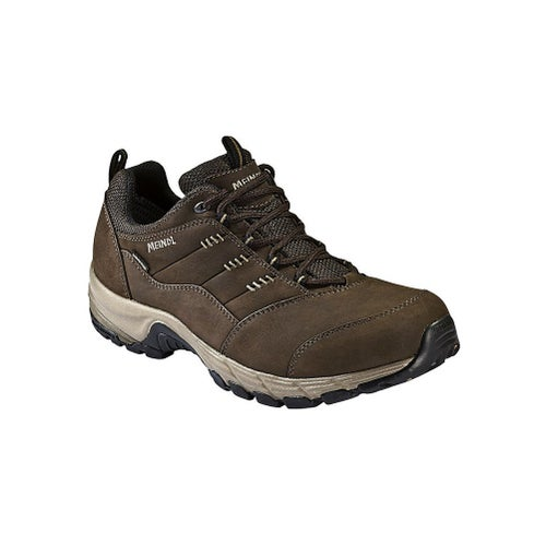 Meindl Philadelphia GTX Womens Walking Shoes - Brown