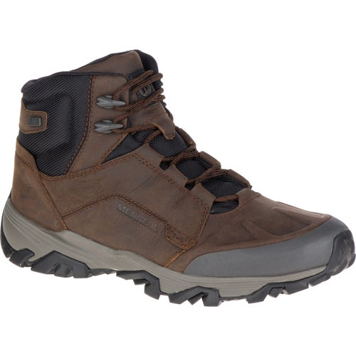 Merrell Coldpack Ice Plus Mid WTPF Boots