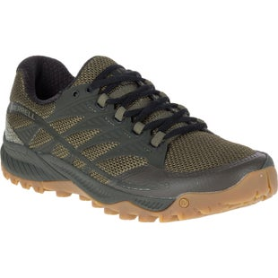 Merrell All Out Charge Trail Shoes - Dusty Olive