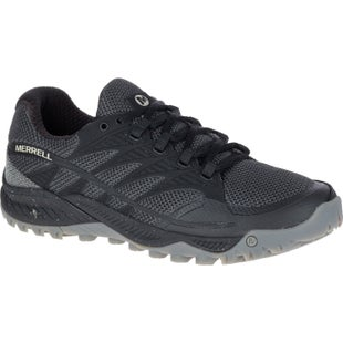 Merrell All Out Charge Trail Shoes - Black