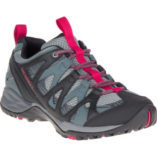 Merrell Siren Hex Q2 Womens Walking Shoes - Turbulence