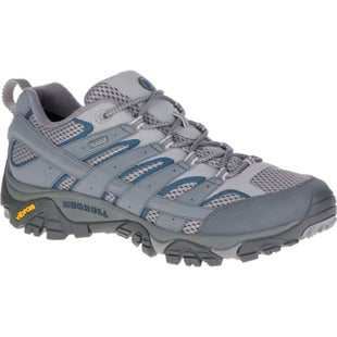 Merrell Moab 2 GTX Walking Shoes - Castlerock