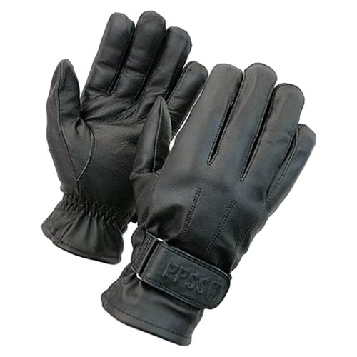 PPSS Atlas Cut Resistant Gloves - Black