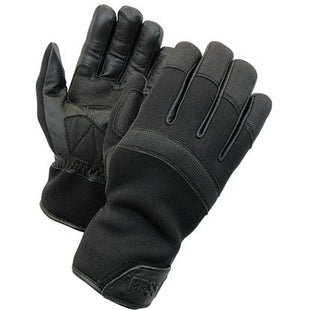 PPSS Hades Cut and Puncture Resistant Gloves - Black