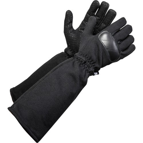 PPSS Nemesis Long Cut Resistant Gloves - Black