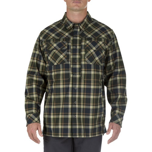 5.11 Tactical Firecracker Jacket