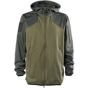 5.11 Tactical Reactor FZ Hooded Jacket - Sage Green