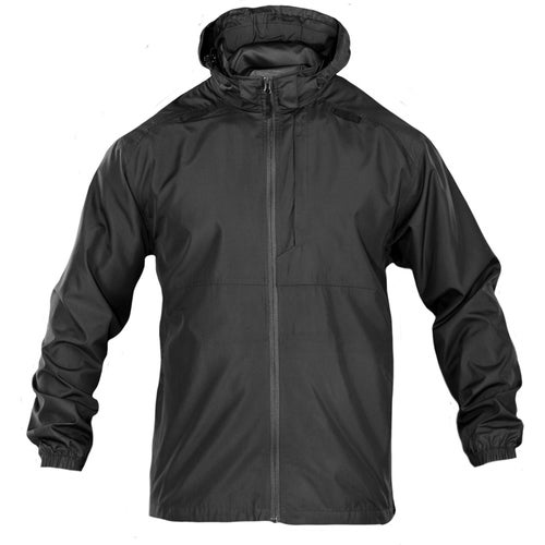 5.11 Tactical Packable Operator Jacket - Black