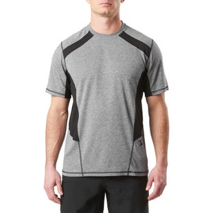 5.11 Tactical RECON Exert Base Layer - Charcoal