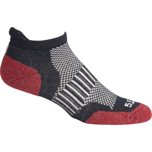 5.11 Tactical ABR Socks - Lava