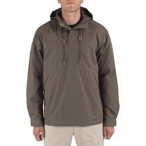 5.11 Tactical Taclite Anorak Jacket - Tundra