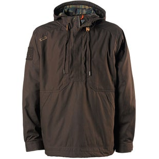 5.11 Tactical Taclite Anorak Jacket - Brown