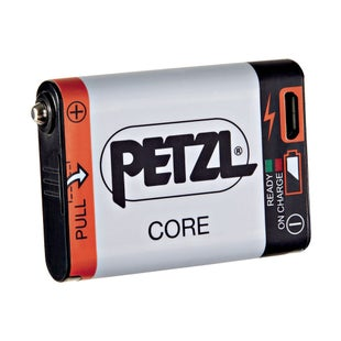 Petzl Core Batteries - Black
