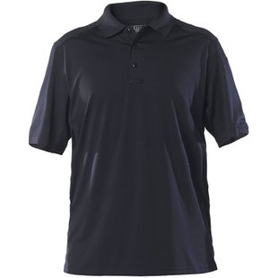 5.11 Tactical Helios Polo Shirt - Dark Navy