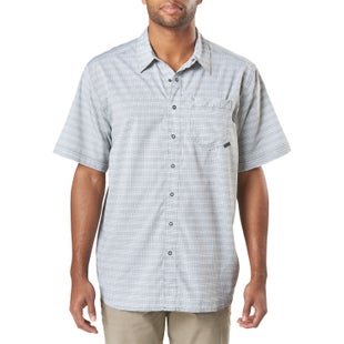 5.11 Tactical Intrepid Short Sleeved Shirt - Fatigue