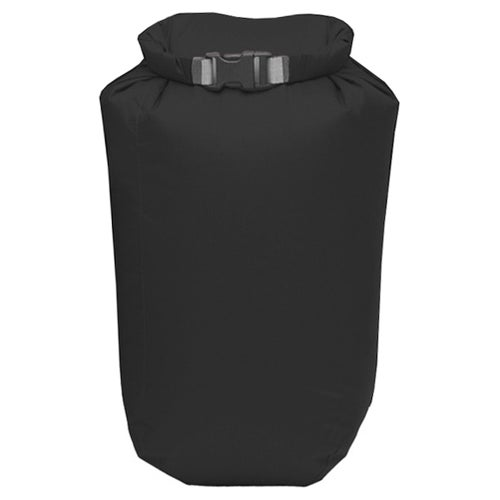 Exped Fold Dry Medium Drybag - Black