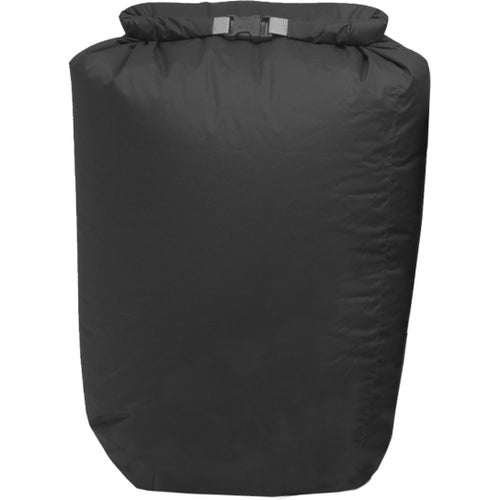 Exped Fold Dry XX Large Drybag - Black