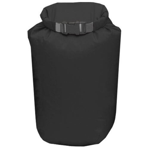 Exped Fold Dry Small Drybag - Black