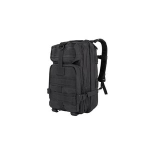 Condor Outdoor Compact Assault Backpack - Black