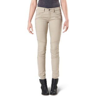 5.11 Tactical Wyldcat REGULAR LEG Womens Pant - Khaki