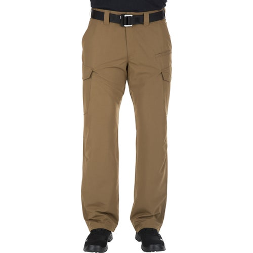5.11 Tactical Fast Tac Cargo Pant - Battle Brown