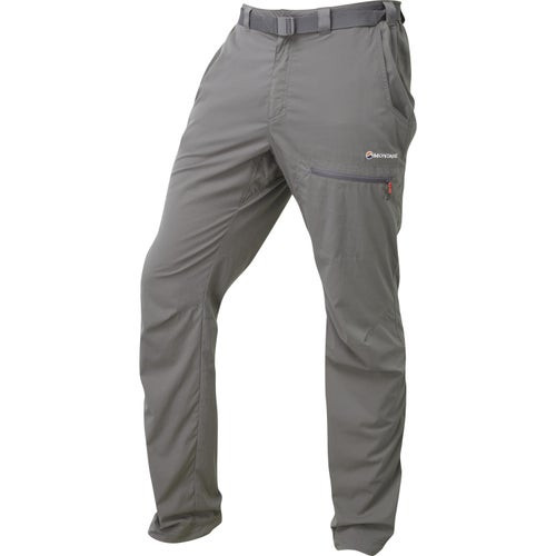 Montane Terra Pack Short Leg Pants - Mercury