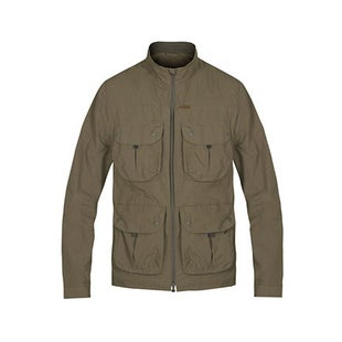 Paramo Halcon Traveller Windproof Jacket - Capers