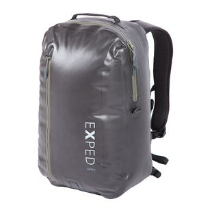 Exped Cascade 25 Hiking Backpack - Black