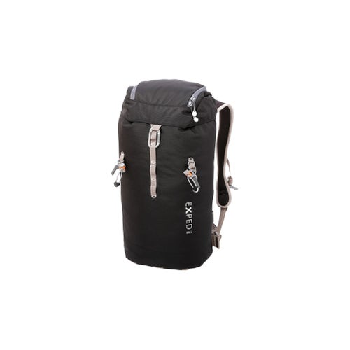 Exped Core 25 Hiking Backpack - Black