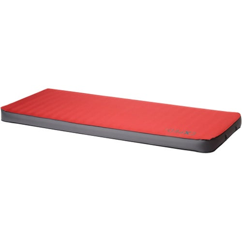Exped MegaMat 10 LXW Sleep Mat - Ruby Red