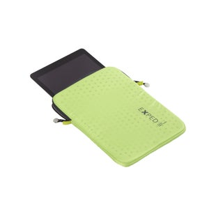 Exped Padded Tablet Sleeve 10in iPad Case - Lime