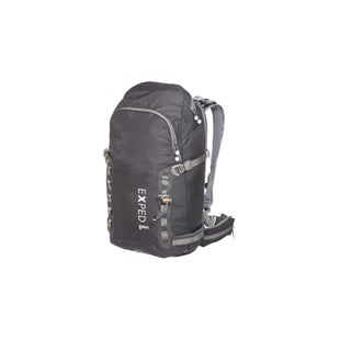 Exped Glissade 35 Snow Backpack - Black