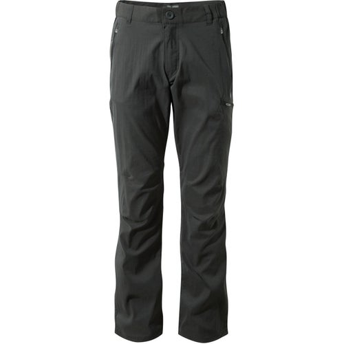 Craghoppers Kiwi Pro Active Reg Leg Pants - Dark Lead
