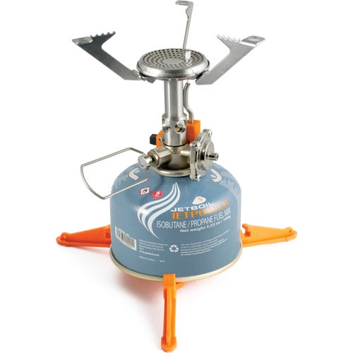 Jetboil MightyMo Cooking System - Stainless Steel