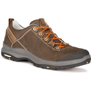 Aku La Val Low GTX Walking Shoes - Brown