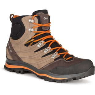 Aku Alterra GTX Boots - Beige Orange