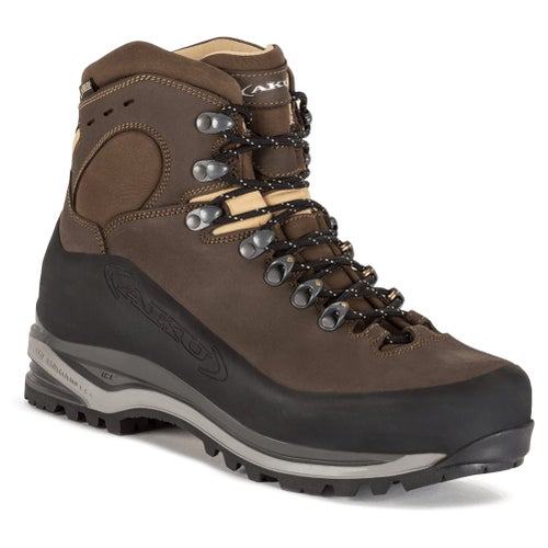 Aku Superalp NBK GTX Boots - Brown