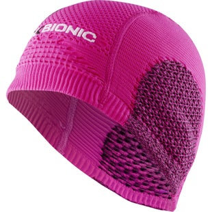 X-Bionic Soma Cap Light Beanie - Pink Black