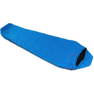Snugpak Travelpak 2 Sleeping Bag - Electric Blue